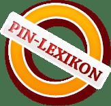 Pin-Lexikon von Pinsationen