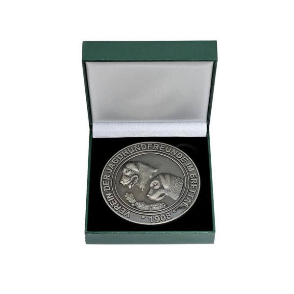 Ehrenmedaille Verein der Jagdhundfreunde im Erfttal