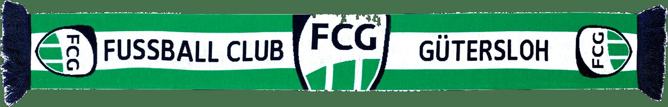 HD-Schal Fußball Club Gütersloh