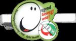 Krawattenklammer BdSJ Voreifel in Offsetdruck
