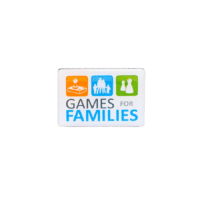 Pins Games for Families in Offsetdruck