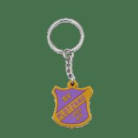 Schlüsselanhänger aus PVC SV Plötzkau 1921