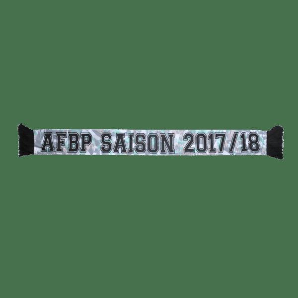Seidenschal AFBP 2017/18