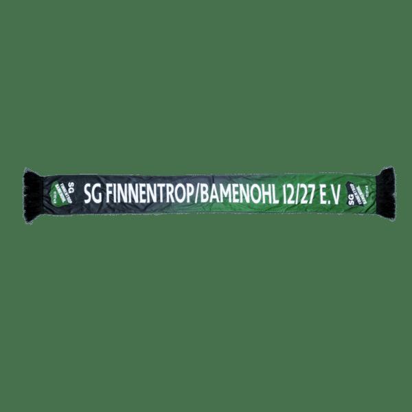 Seidenschal SG Finnentrop/Bamenohl 12/27 e.V.