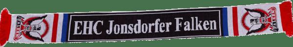 Jacquardschal EHC Jonsdorfer Falken