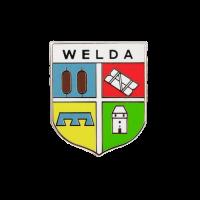 Pin Welda in Hartemaille