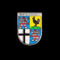 Pin Wartburgkreis in Hartemaille